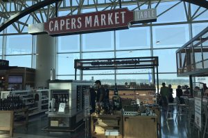 capers market portland priority pass 300x200 - Capers Market Portland PDX Priority Pass review