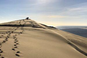 dune du pilat 300x200 - A day trip from Bordeaux to Dune du Pilat & Arcachon