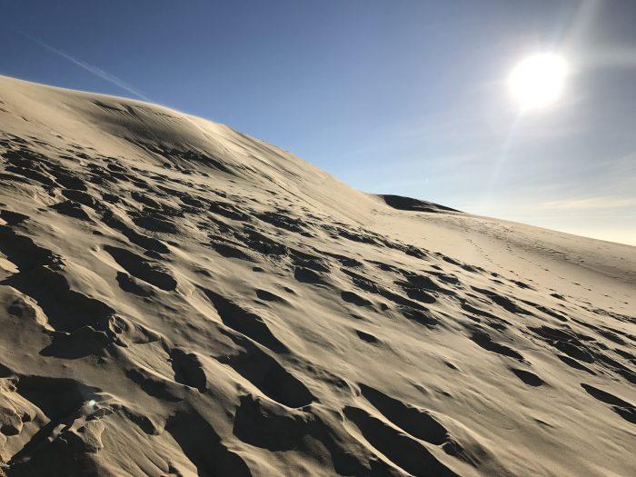 dune du pilat bordeaux 700x525 - A day trip from Bordeaux to Dune du Pilat & Arcachon