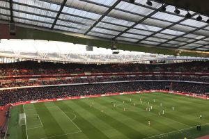 emirates stadium arsenal attending a match tickets 300x200 - Attending an Arsenal match at Emirates Stadium