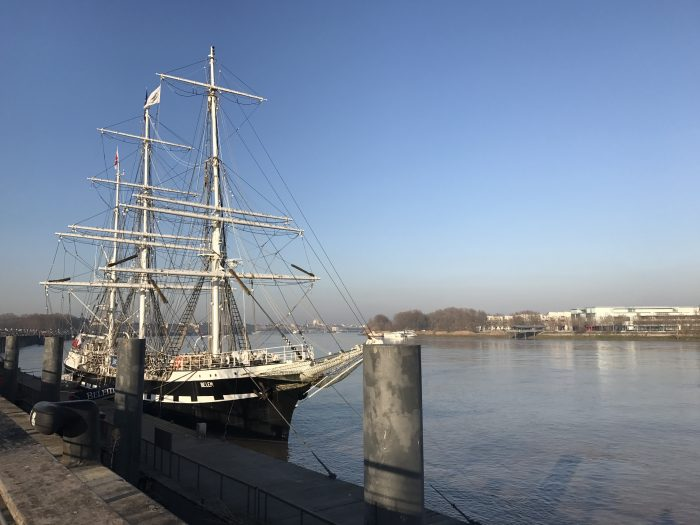 garrone belem bordeaux 700x525 - A walking tour of historic Bordeaux & The Port of the Moon