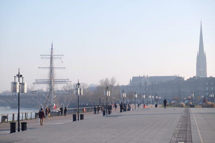 garrone bordeaux 700x467 - A walking tour of historic Bordeaux & The Port of the Moon