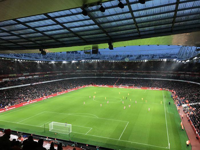 going to an arsenal match at emirates stadium 700x525 - Attending an Arsenal match at Emirates Stadium
