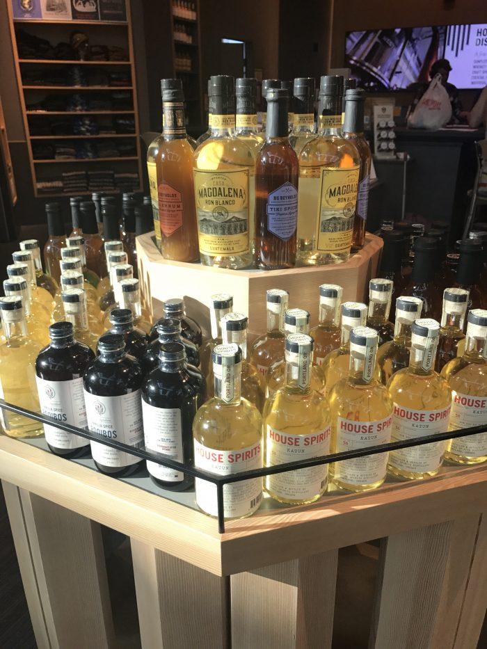 house spirits distillery pdx spirits 700x933 - House Spirits Distillery Portland PDX Priority Pass review