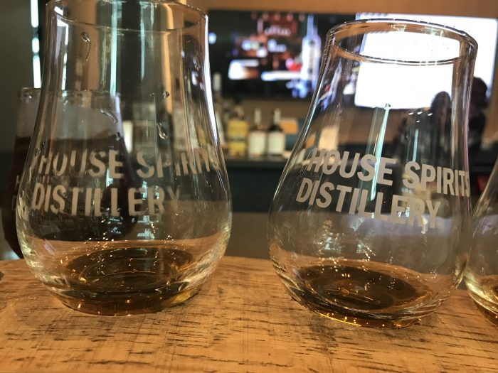 house spirits distillery whiskey portland airport priority pass 700x525 - House Spirits Distillery Portland PDX Priority Pass review