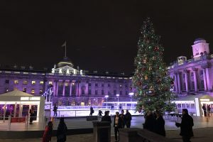 new years eve somerset house london 300x200 - The top things to do during Christmas & New Year's in London