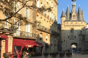 porte cailhau bordeaux 300x200 - A walking tour of historic Bordeaux & The Port of the Moon
