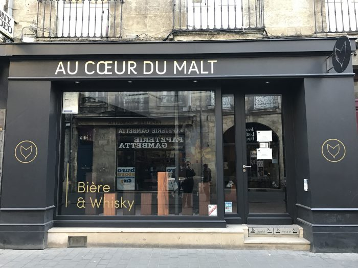 au coeur du malt bordeaux 700x525 - The best craft beer in Bordeaux, France