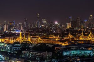 bangkok thailand 300x200 - Travel Contests: February 13, 2019 - Thailand, Antigua, San Francisco, & more