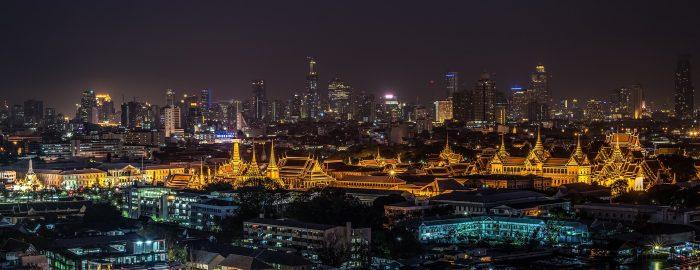 bangkok thailand 700x270 - Travel Contests: November 8, 2017 - Thailand, Italy, London, & more