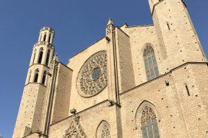 basilica de santa maria del mar gothic quarter barcelona 300x200 - Travel Contests: March 3rd, 2021 - Barcelona, Las Vegas, Italy, & more