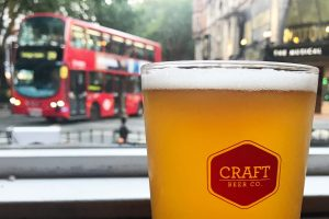 craft beer central london 300x200 - The best craft beer in Central London, England