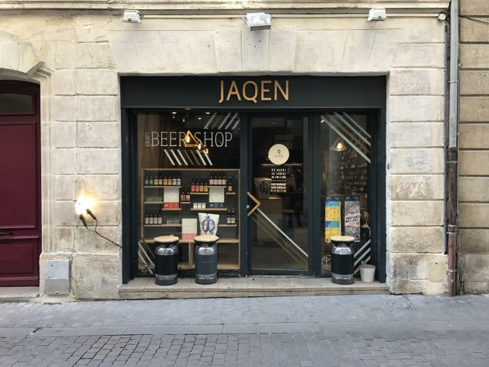 jaquen bordeaux 700x525 - The best craft beer in Bordeaux, France
