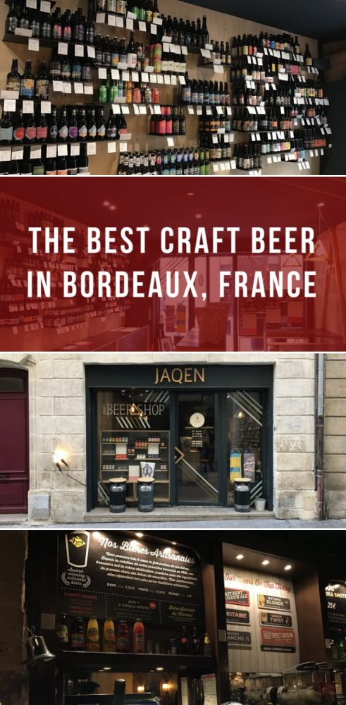 the best craft beer in bordeaux france 491x1000 - The best craft beer in Bordeaux, France