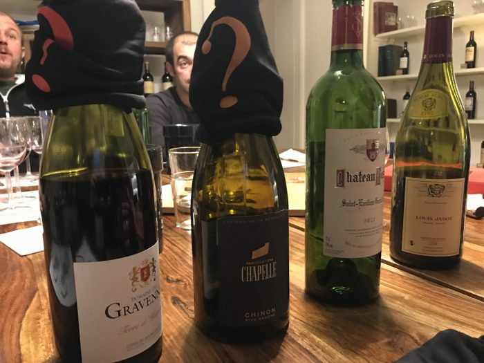 wine workshop bordeaux bordovino 700x525 - A wine tasting tour of Bordeaux including Saint Emilion, Chateau de Sales, & Chateau de Ferrand
