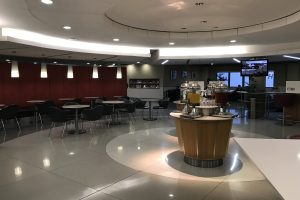 american airlines admirals club london heathrow 300x200 - American Airlines Admirals Club London Heathrow LHR review