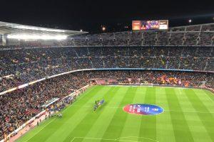 attending a barcelona match at camp nou stadium 300x200 - Attending an FC Barcelona match at Camp Nou