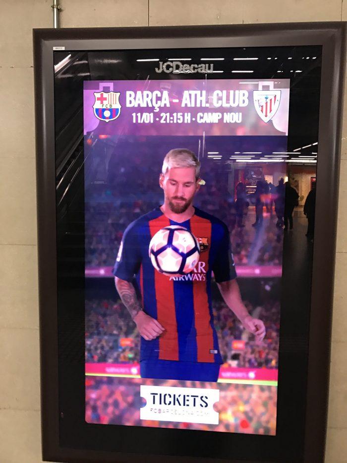 attending a barcelona match at camp nou ticket sales 700x933 - Attending an FC Barcelona match at Camp Nou