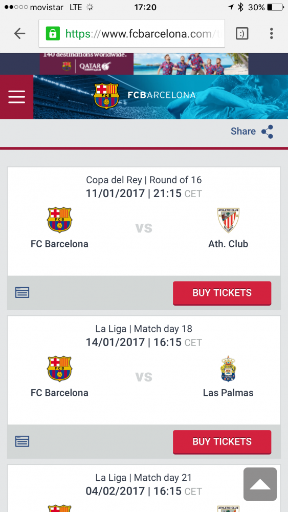 attending a barcelona match at camp nou tickets 563x1000 - Attending an FC Barcelona match at Camp Nou