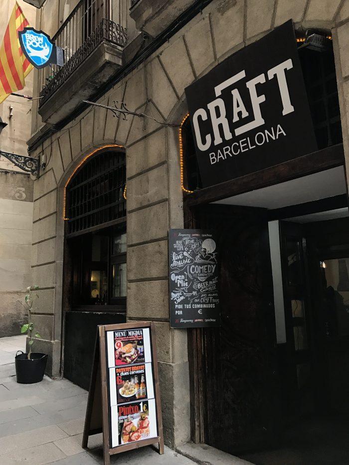 craft beer barcelona 700x933 - The best craft beer in Barcelona, Spain