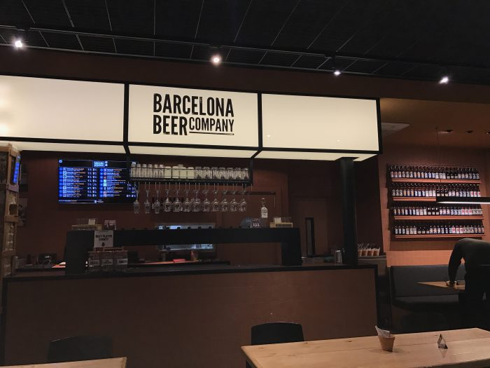 craft beer barcelona beer company 700x525 - The best craft beer in Barcelona, Spain