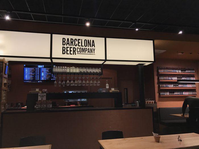 craft beer barcelona beer company 700x525 - The best craft beer in Barcelona, Spain