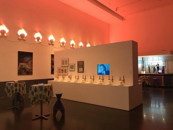 el internacional tapas bar restaurant 700x525 - A visit to MACBA - Museu d'Art Contemporani de Barcelona