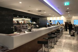 no 1 traveler lounge london heathrow 300x200 - No 1 Traveler Lounge London Heathrow LHR review