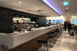 no 1 traveler lounge london heathrow 300x200 - No 1 Traveler Lounge London HeathrowLHR review