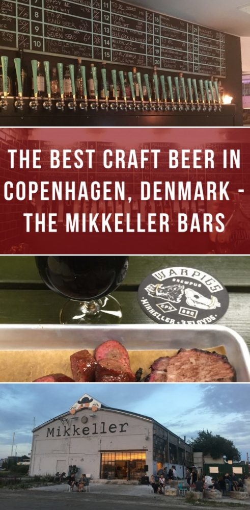 the best craft beer in copenhagen denmark the mikkeller bars 491x1000 - The best craft beer in Copenhagen, Denmark - The Mikkeller bars