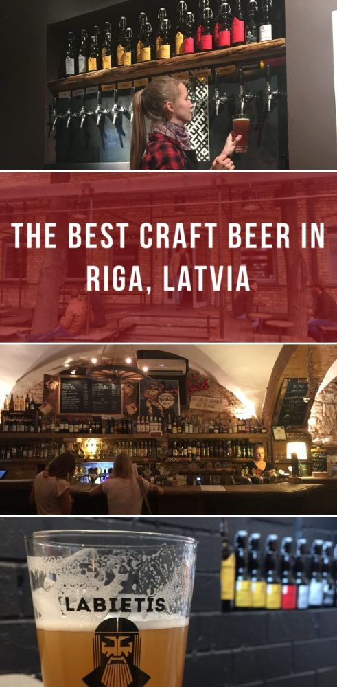 the best craft beer in riga latvia 491x1000 - The best craft beer in Riga, Latvia