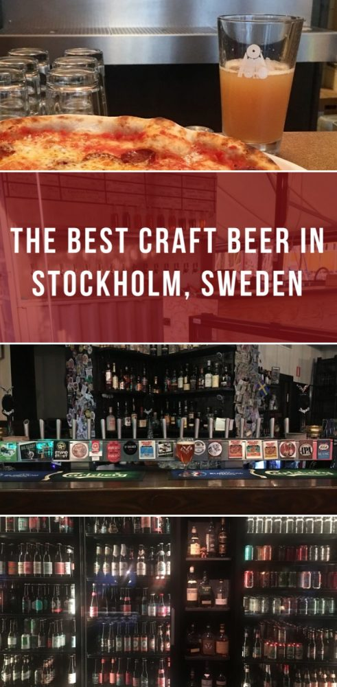 the best craft beer in stockholm sweden 491x1000 - The best craft beer in Stockholm, Sweden