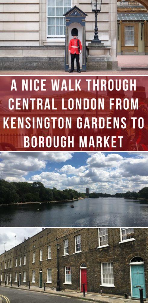 a nice walk through central london from kensington gardens to borough market 491x1000 - A nice walk through Central London from Kensington Gardens to Borough Market