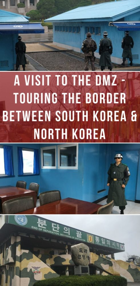 a visit to the dmz touring the border between south korea north korea 491x1000 - A visit to the DMZ - Touring the border between South Korea & North Korea
