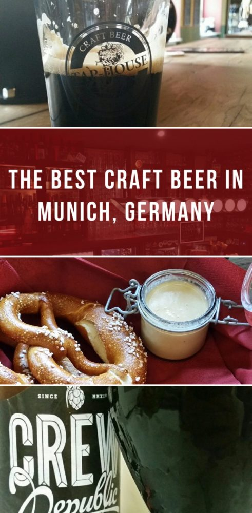 the best craft beer in munich germany 491x1000 - The best craft beer in Munich, Germany