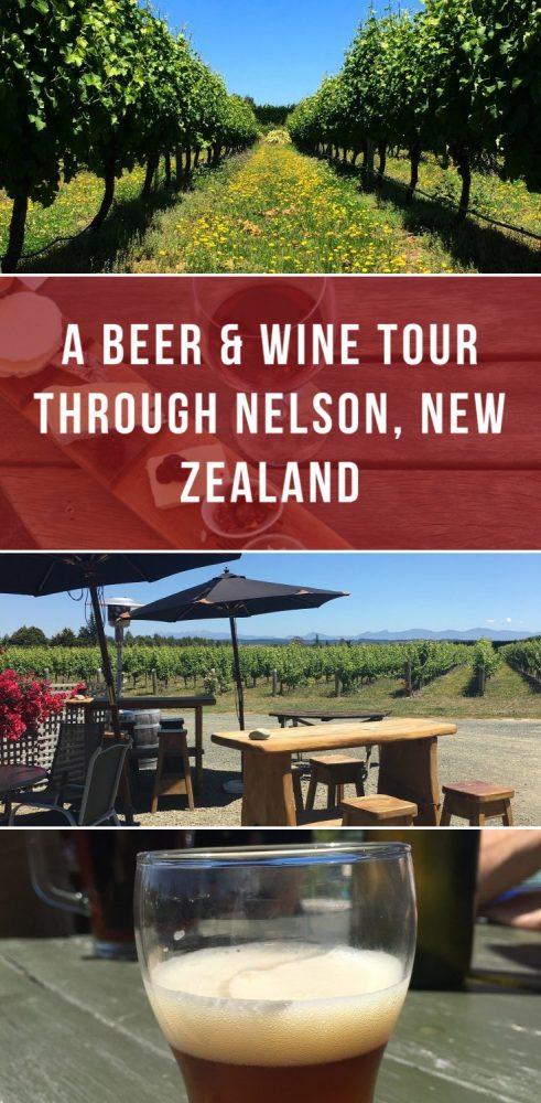 a beer wine tour through nelson new zealand 491x1000 - A beer & wine tour through Nelson, New Zealand