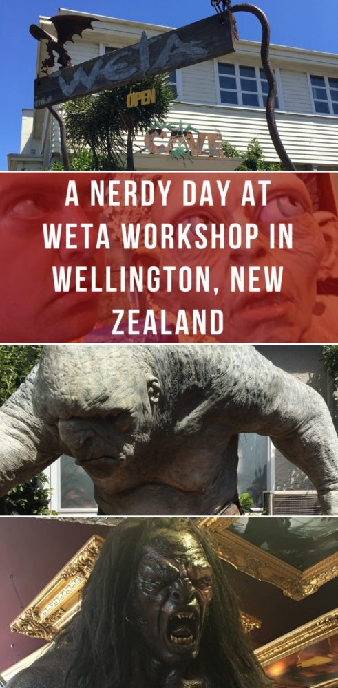 a nerdy day at weta workshop in wellington new zealand 491x1000 - A nerdy day at Weta Workshop in Wellington, New Zealand