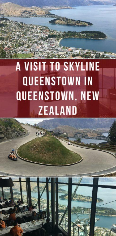 a visit to skyline queenstown in queenstown new zealand 491x1000 - A visit to Skyline Queenstown in Queenstown, New Zealand