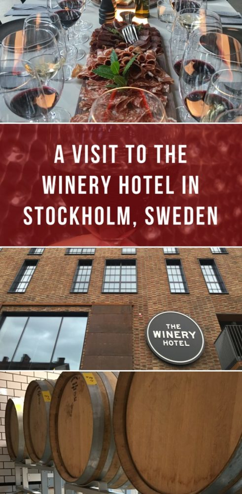 a visit to the winery hotel in stockholm sweden 491x1000 - A visit to The Winery Hotel in Stockholm, Sweden