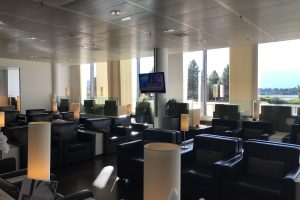 dnata skyview lounge geneva airport 300x200 - Dnata SkyView Lounge Geneva Airport GVA review