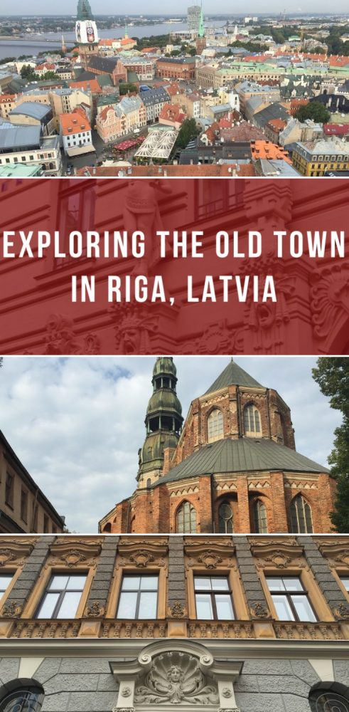 exploring the old town in riga latvia 491x1000 - Exploring the Old Town in Riga, Latvia