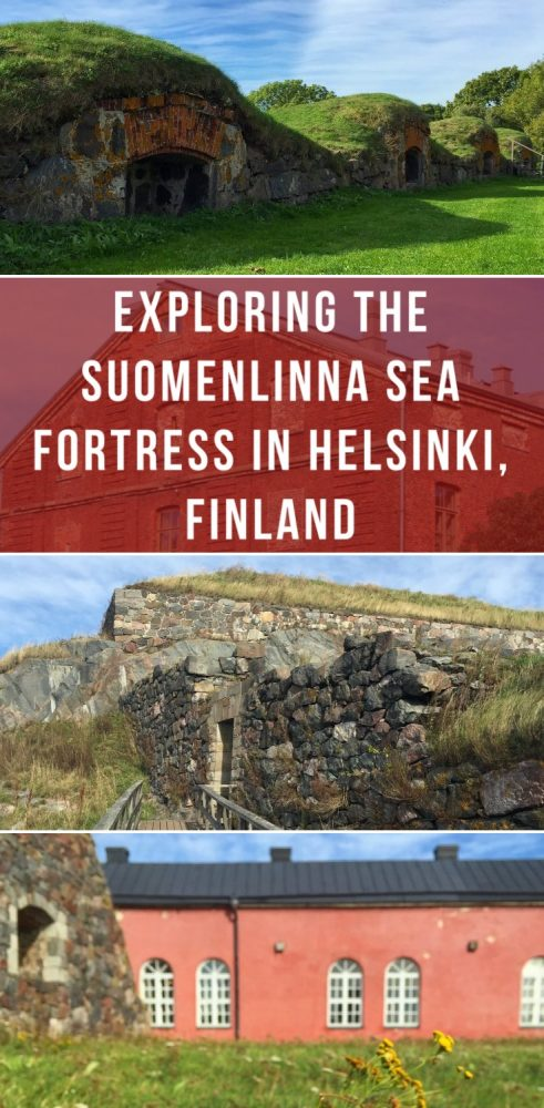 exploring the suomenlinna sea fortress in helsinki finland 491x1000 - Exploring the Suomenlinna Sea Fortress in Helsinki, Finland