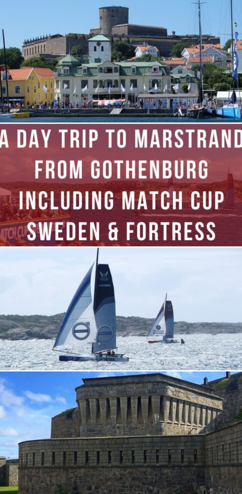 grid canvas 7933 491x1000 - A day trip to Marstrand from Gothenburg including Match Cup Sweden & fortress