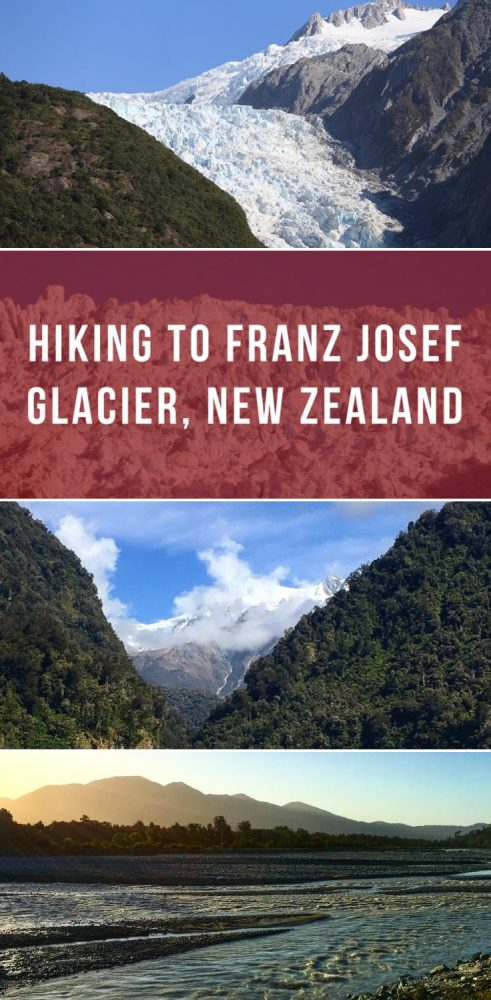 hiking to franz josef glacier new zealand 491x1000 - Hiking to Franz Josef Glacier, New Zealand