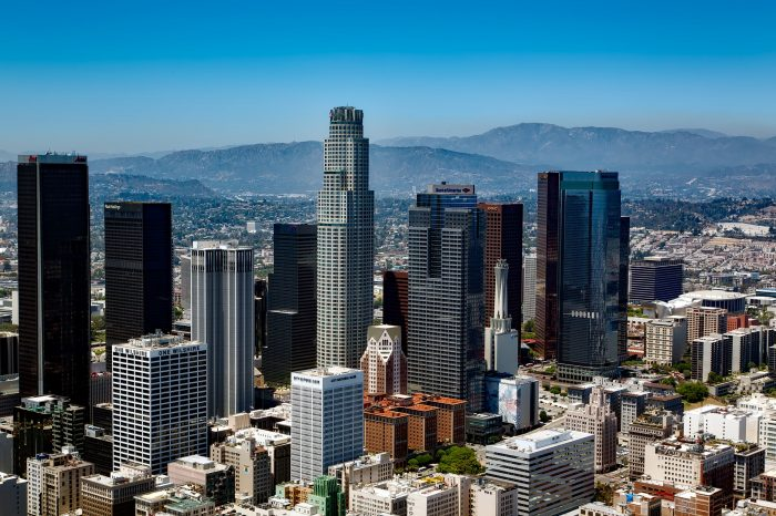los angeles 700x466 - Travel Contests: February 7, 2018 - Los Angeles, NBA All-Star Game, Mexico & more