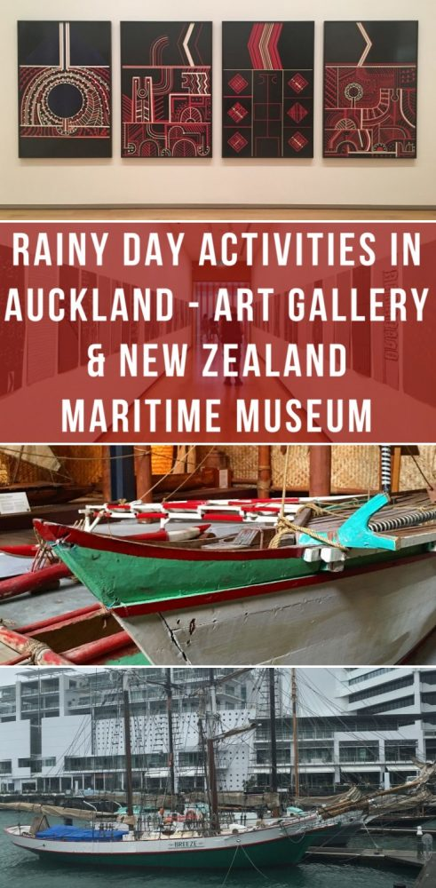 rainy day activities in auckland art gallery new zealand maritime museum 491x1000 - Rainy day activities in Auckland - Art Gallery & New Zealand Maritime Museum