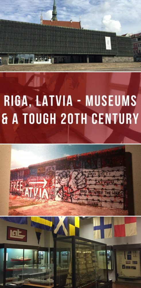 riga latvia museums a tough 20th century 491x1000 - Riga, Latvia - Museums & a tough 20th century