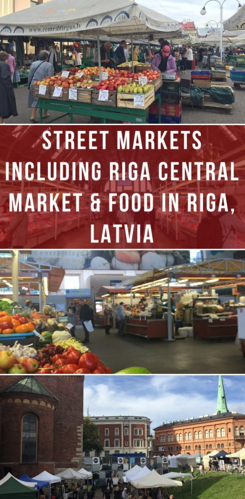 street markets including riga central market food in riga latvia 491x1000 - Street markets including Riga Central Market & food in Riga, Latvia