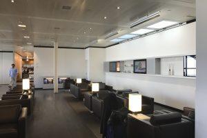 swiss business class lounge geneva airport 300x200 - Swiss Business Class Lounge Geneva Airport GVA review