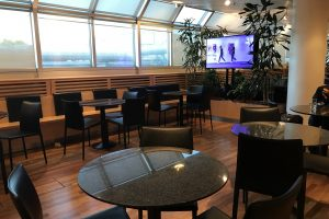 swissport horizon lounge geneva airport 300x200 - Swissport Horizon Lounge Geneva Airport GVA review